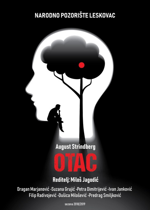 ОТАЦ | Народно позориште Лесковац